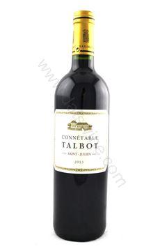 圖片 Connetable de Talbot 2013 (太保副牌)