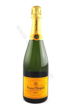 圖片 Veuve Clicquot Brut Yellow Label (VCP) NV