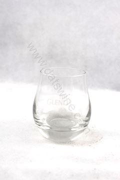 圖片 The Glenlivet Whisky Glass 2016