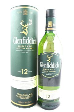 Picture of Glenfiddich 12 years