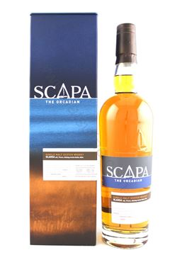 Picture of Scapa Glansa Single Malt Scotch Whisky