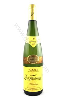 Picture of Alsace Les Faitierel Riesling 2015