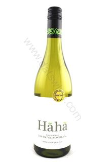 Picture of HaHa Sauvignon Blanc 2016