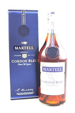 Picture of Martell Cordon Bleu Cognac (70cl)
