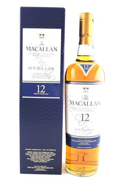 Picture of The Macallan 麥卡倫 12 (Double Cask)