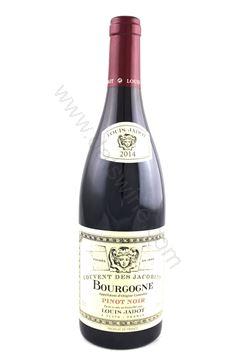 Picture of Louis Jadot Bourgogne Pinot Noir 2014