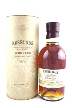 Picture of Aberlour Cask Strength