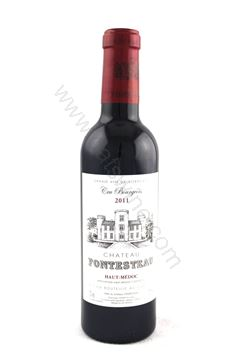 Picture of Fontesteau (HB) Haut Medoc 2011 (375ml)