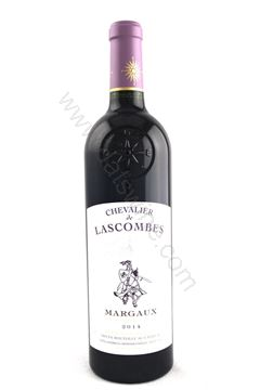 Picture of Chevalier de Lascombes 2014 (2nd Lascombes)