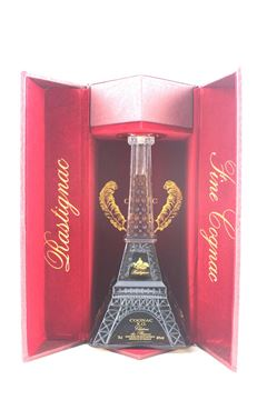 Picture of Rastignac Cognac Eiffel Tower XO 威利來巴黎鐵塔(700ml)