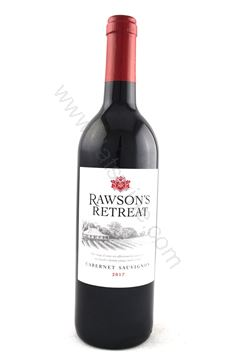 Picture of Penfolds Rawson's Retreat Cab Sau 2017