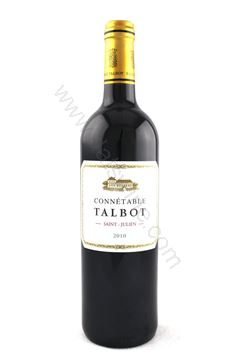 Picture of Connetable de Talbot 2010 (2nd Talbot)