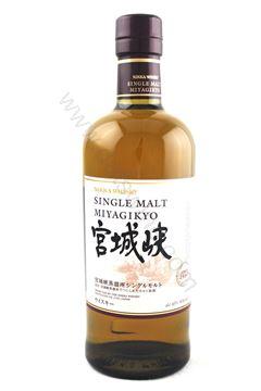 Picture of 宮城峽單一麥芽 Nikka Miyagikyo Single Malt 700ml (新裝)