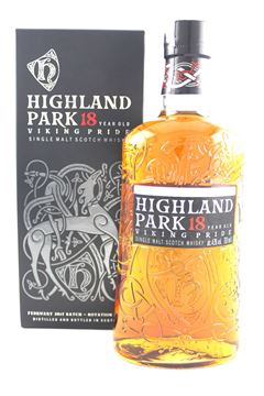 Picture of Highland Park 18 yrs