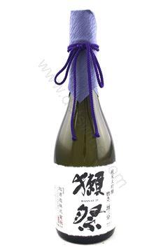 圖片 獺祭純米大吟釀二割三分 (720ml)