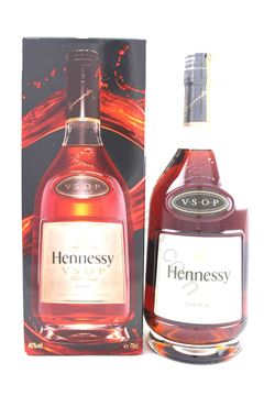 Picture of Hennessy VSOP 2017 (70cl)