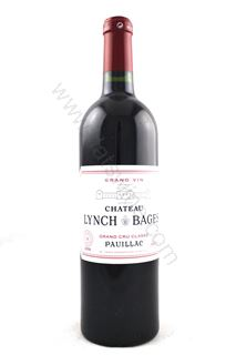 Picture of Lynch Bages Pauillac 2006 (5th Growth)