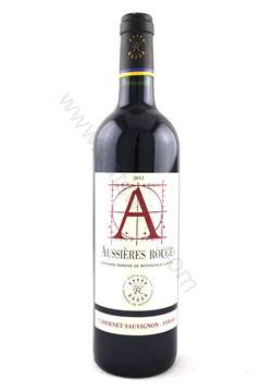 圖片 Domaines Barons de Rothschild Aussieres Rouge 2011