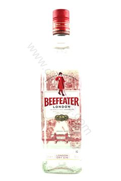 Picture of Beefeater London Dry Gin 40% (1L)