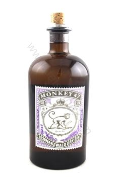 Picture of Monkey 47 Dry Gin 47% (500ml)