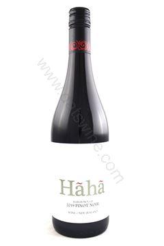 圖片 HaHa Pinot Noir 2019
