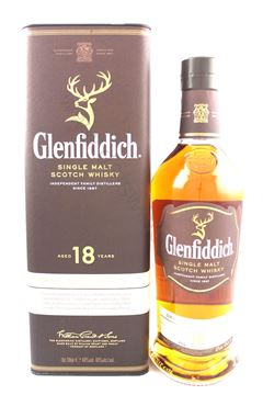 圖片 Glenfiddich 18 years