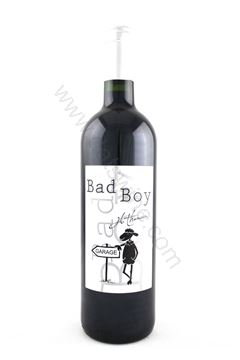 圖片 Bad Boy 2007