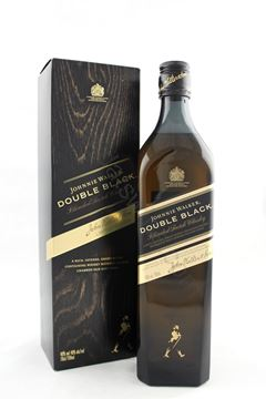 Picture of Johnnie Walker Double Black Label