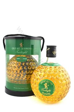 圖片 Old St. Andrews Blended Malt Scotch 10 yr (Green)