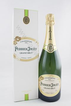 Picture of Perrier-Jouet Grand Brut (Gift Box)