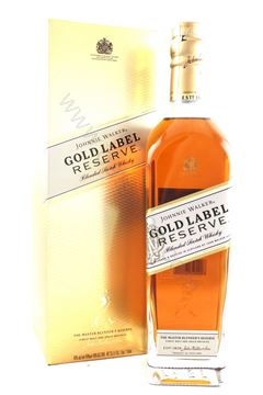 圖片 Johnnie Walker Gold Label Reserve (75cl)