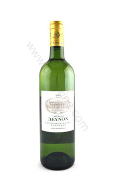 Picture of Reynon Blanc 2009