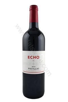 圖片 Echo De Lynch Bages Pauillac 2010 (靚次伯副牌)