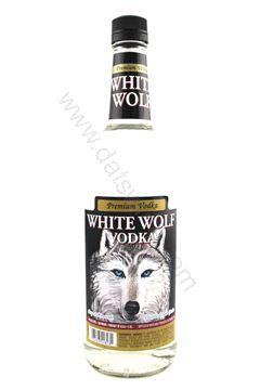 圖片 White Wolf Vodka (1L)