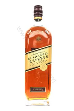 圖片 Johnnie Walker Gold Label Reserve 金牌 (175cl)