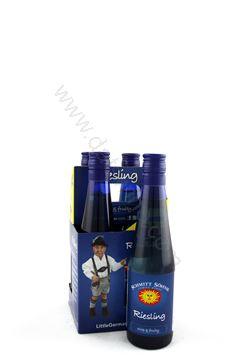 圖片 Schmitt Sohne Blue Riesling (187ml)