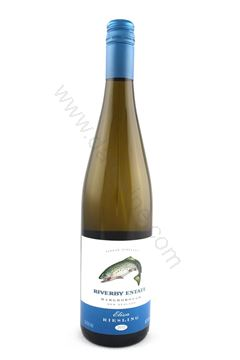 Picture of Riverby Marlborough Eliza Riesling 2012