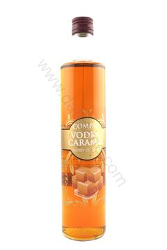 Picture of Compay Vodka Caramel