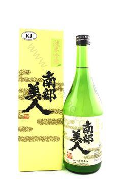 Picture of 南部美人純米吟釀 (720ml)