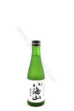 圖片 八海山 純米吟釀 (300ml)