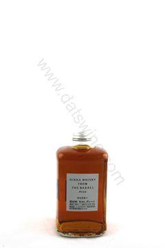 圖片 Nikka Whisky From The Barrel (500ml) 51.4%