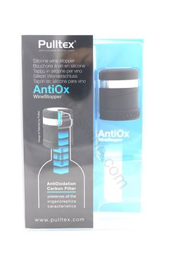 Picture of Pulltex AntiOx Gift Set