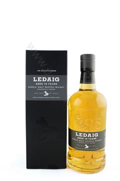 Picture of Ledaig 10 Years Old Single Malt Scotch Whisky