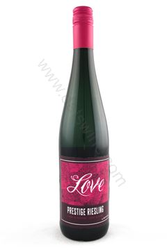 Picture of Love Prestige Riesling 2014
