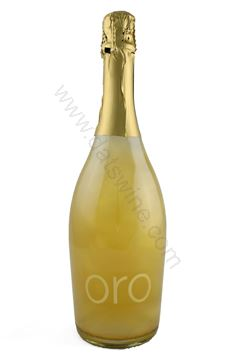 Picture of Oro Sparkling Metalic Gold