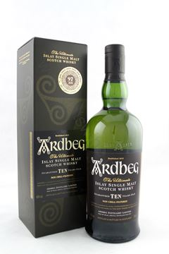 圖片 Ardbeg 10 yrs Single Malt