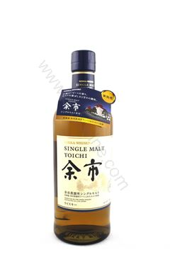 Picture of 余市單一麥芽 Nikka Yoichi Single Malt 45% 700ml (新裝)