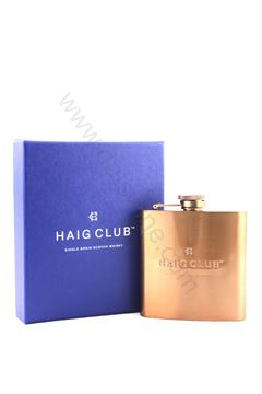 Picture of Haig Club Flask