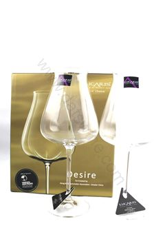 圖片 Lucaris Desire Robust Red (Set of 2)
