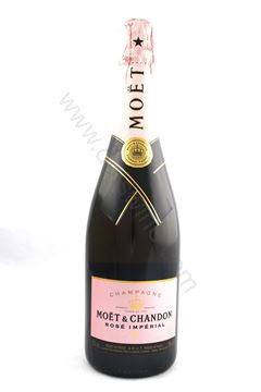 Picture of Moet & Chandon Rose Imperial NV